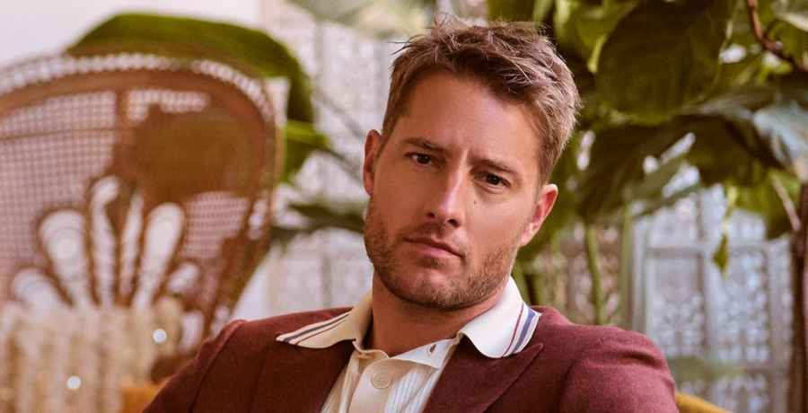 This is Us star Justin Hartley is to star and produce a new thriller with Ken Olin