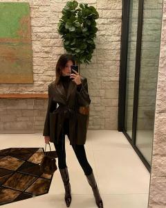 kendall jenner instagram post