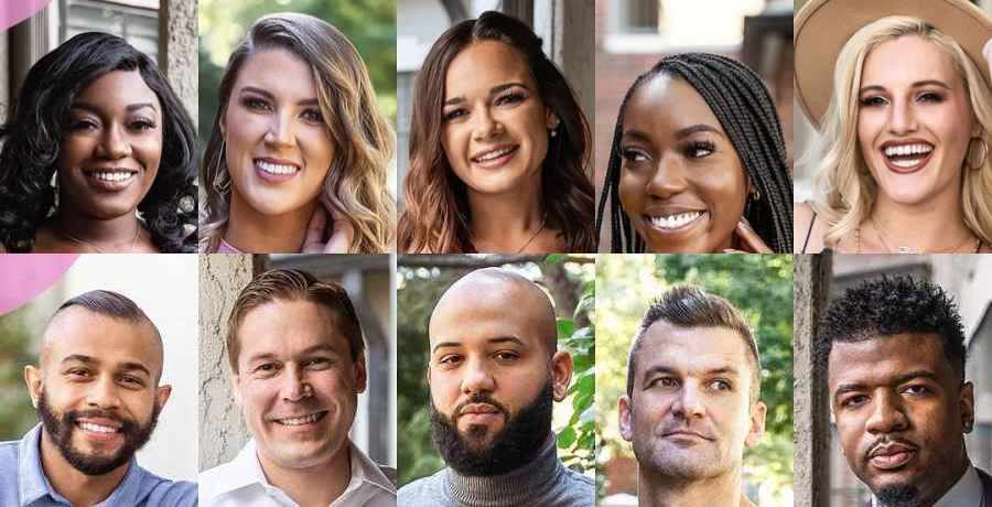Wives and husbands of Season 12 of Married At First Sight