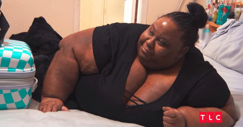 TLC on Youtube Screen Shot