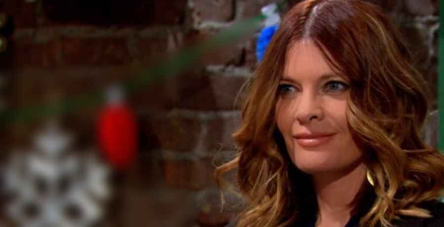 Michelle Stafford from The Young & The Restless
