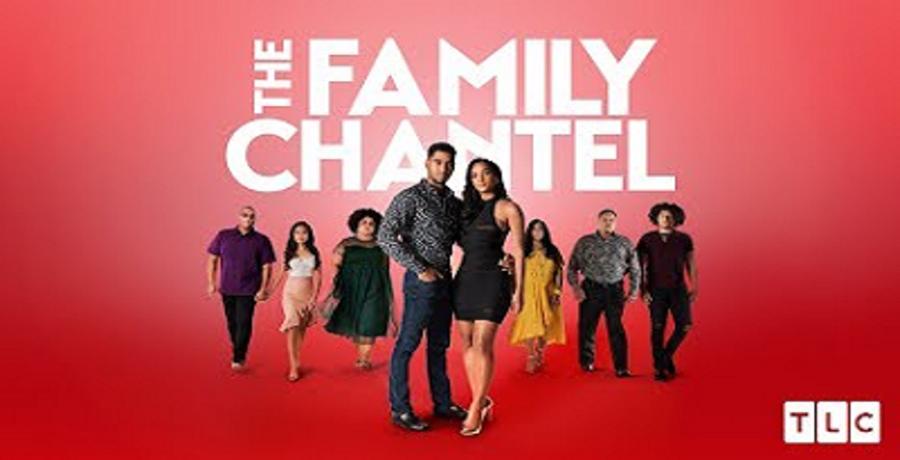 the family chantel youtube logo