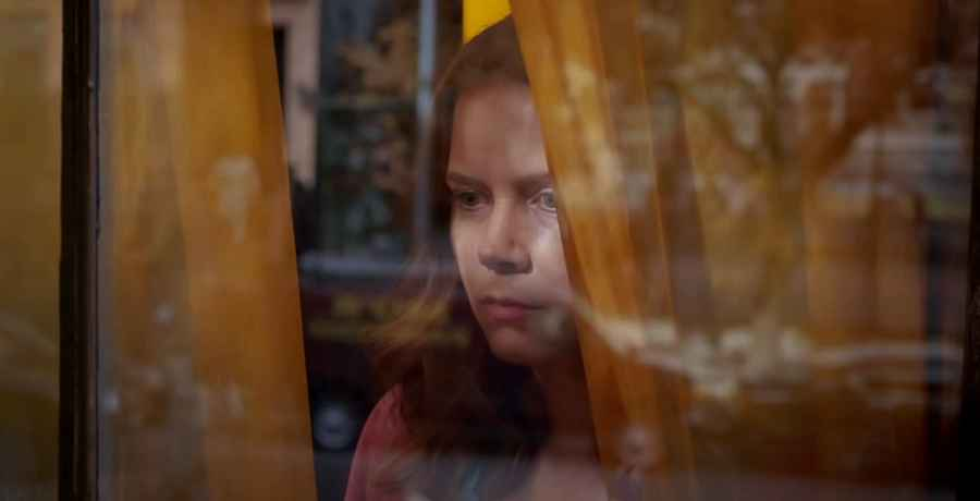 The Amy Adams film The Woman in the Window is finally getting a release on Netflix