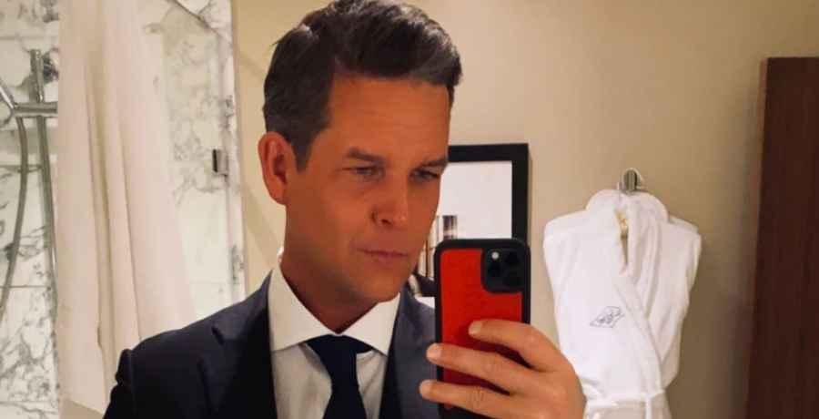 90 Day Fiance star Tom Brooks fancies himself as 007