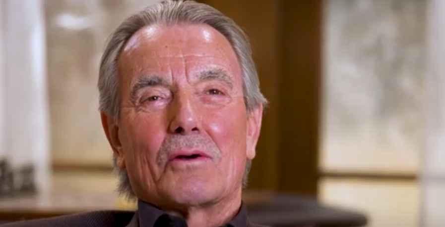 Victor Newman - The Young and the Restless