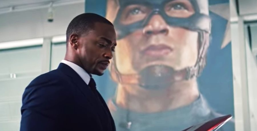 The Falcon and the Winter Soldier Trailer YouTube