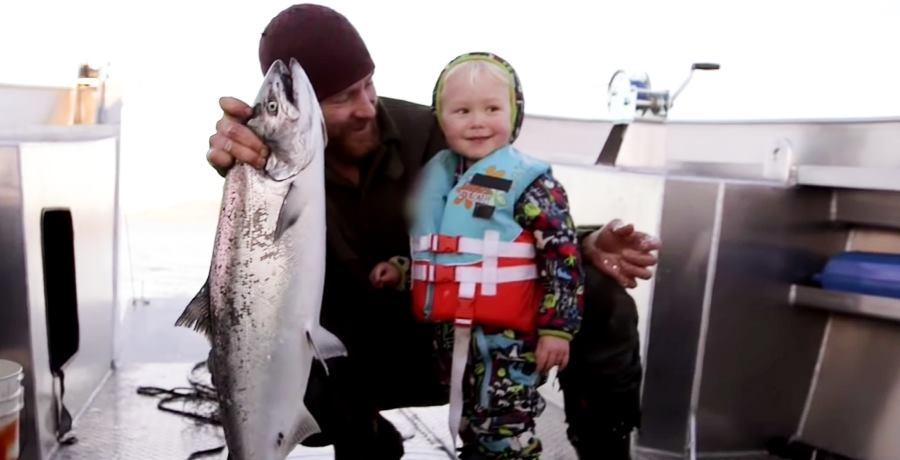 Alaska: The Last Frontier Findlay