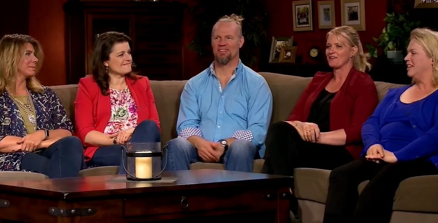 Sister Wives tlc youtube