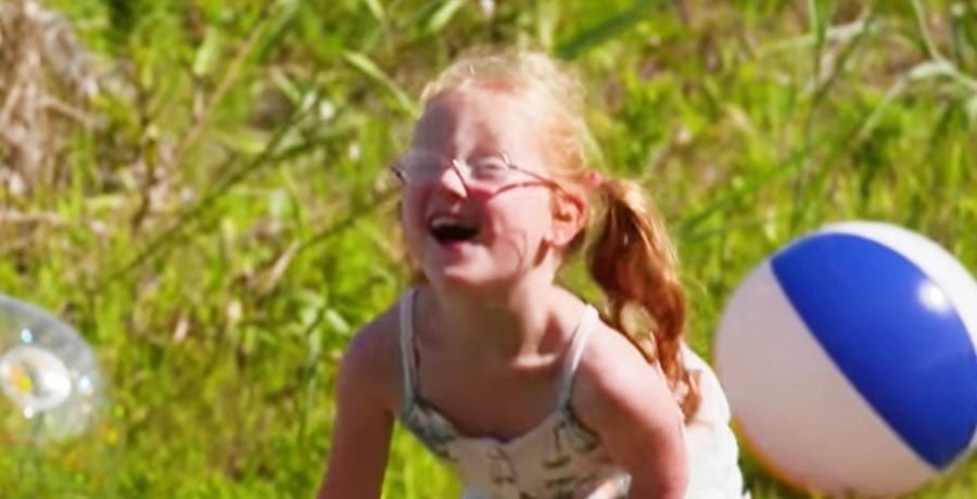 Hazel Busby OutDaughtered TLC YouTube
