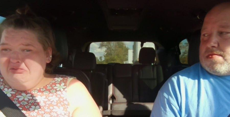 Amy Slaton YouTube TLC