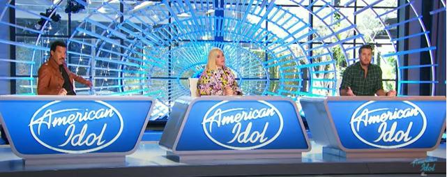 courtesy of 'American Idol' YouTube Channel