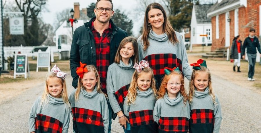 Busby Family, Instagram