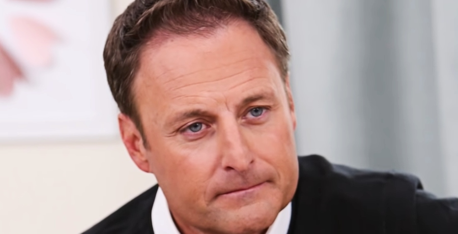 Chris Harrison YouTube