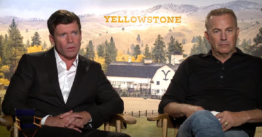 Yellowstone Youtube Photo