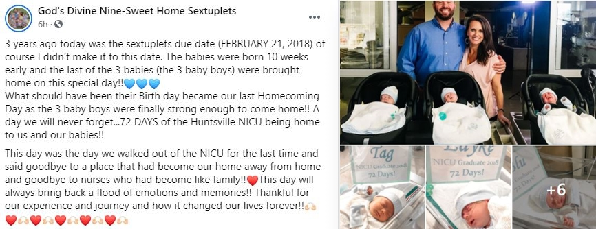 Courtney Eric Remember The Sextuples Due Date