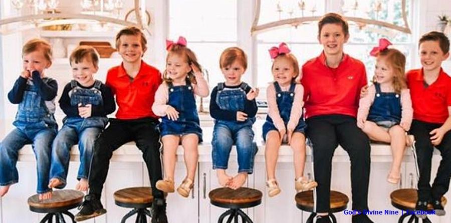 Courtney Eric Waldrop kids