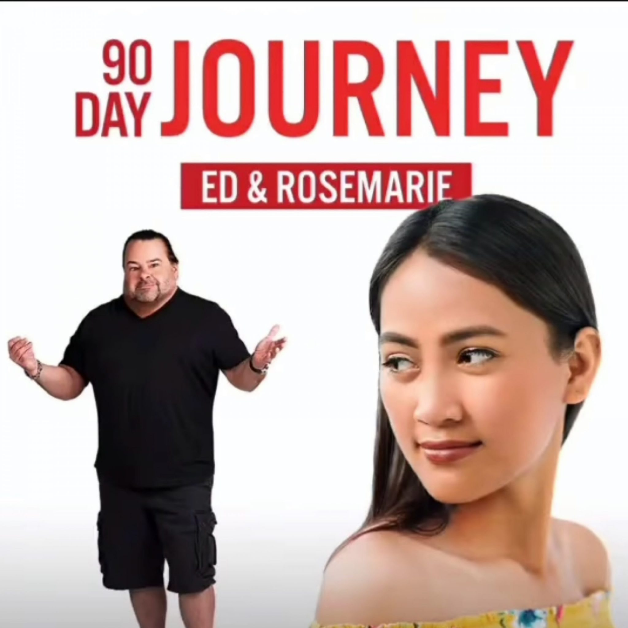 90 Day Fiance Credit: Big Ed Instagram