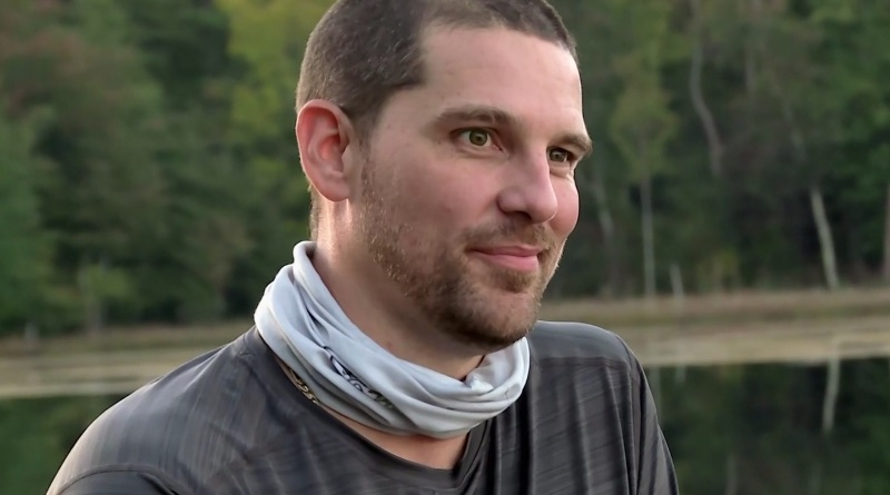 Life After Lockup: John Slater