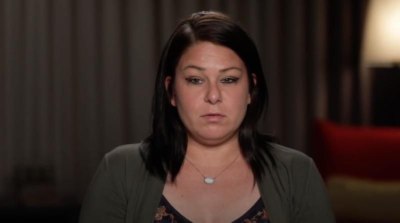Life After Lockup: Kristianna Roth