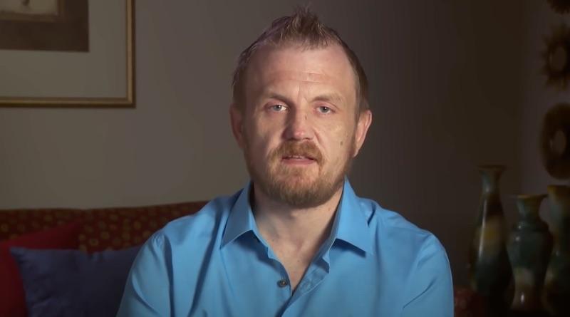 Love After Lockup: Clint Brady