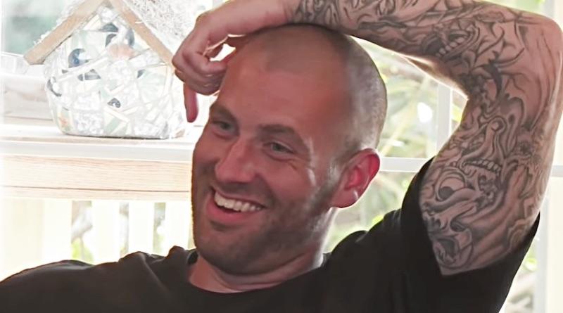 Love After Lockup: Matt Fraiser