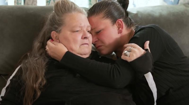 Love After Lockup: Tammy - Kristianna Roth