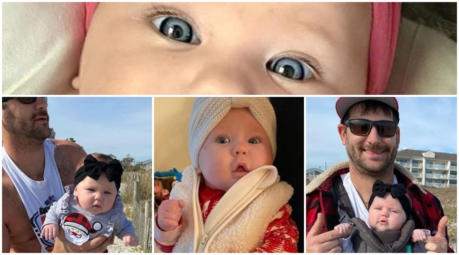 MBFFL Chase Severino Baby Updates