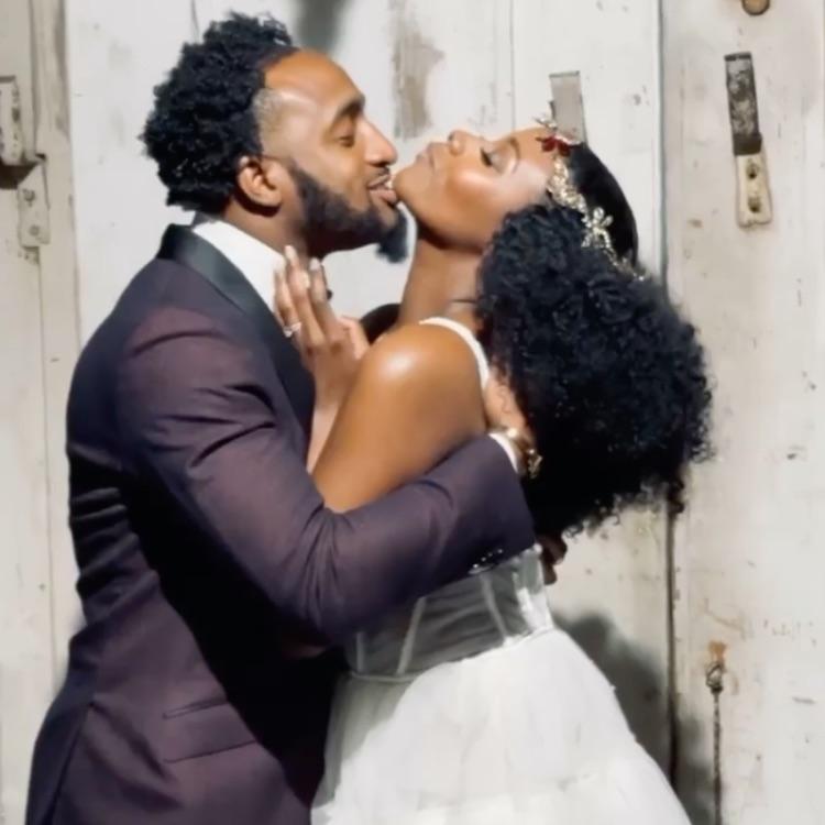 Married at First Sight: Woody Randall - Amani Randall