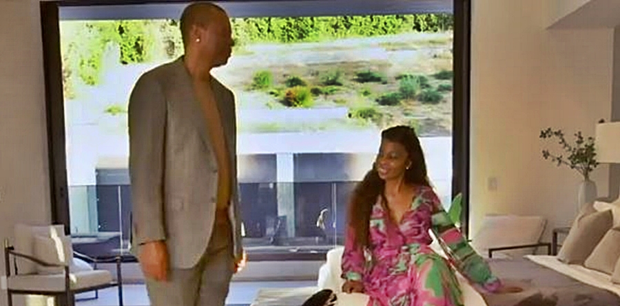 Marrying Millions Rodney Foster - Desiry