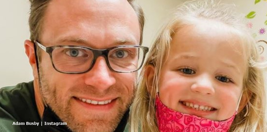 OutDaughtered Adam Busby and Quint