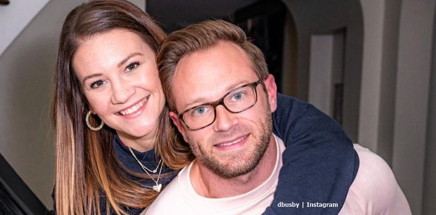 OutDaughtered Danielle Busby - Adam Busby
