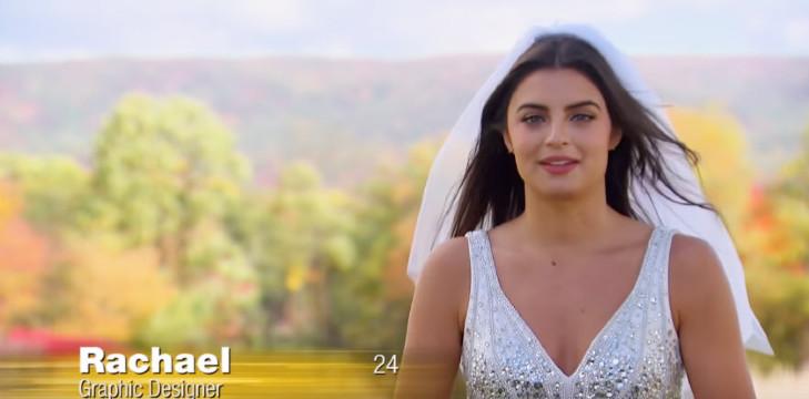 Rachael Kirkconnell/YouTube