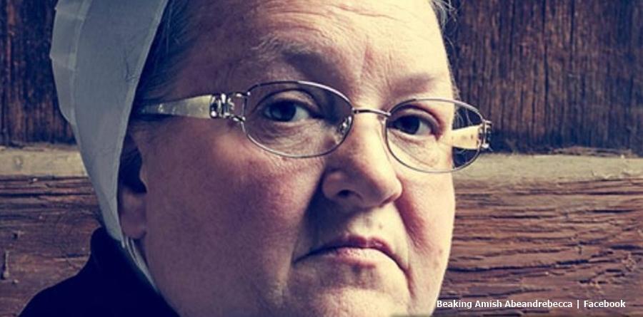 Return to Amish Mama Mary Schmucker
