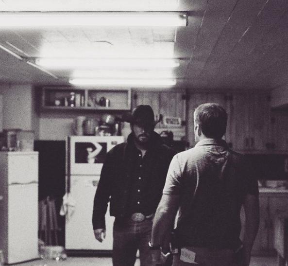 Cole Hauser Instagram Picture