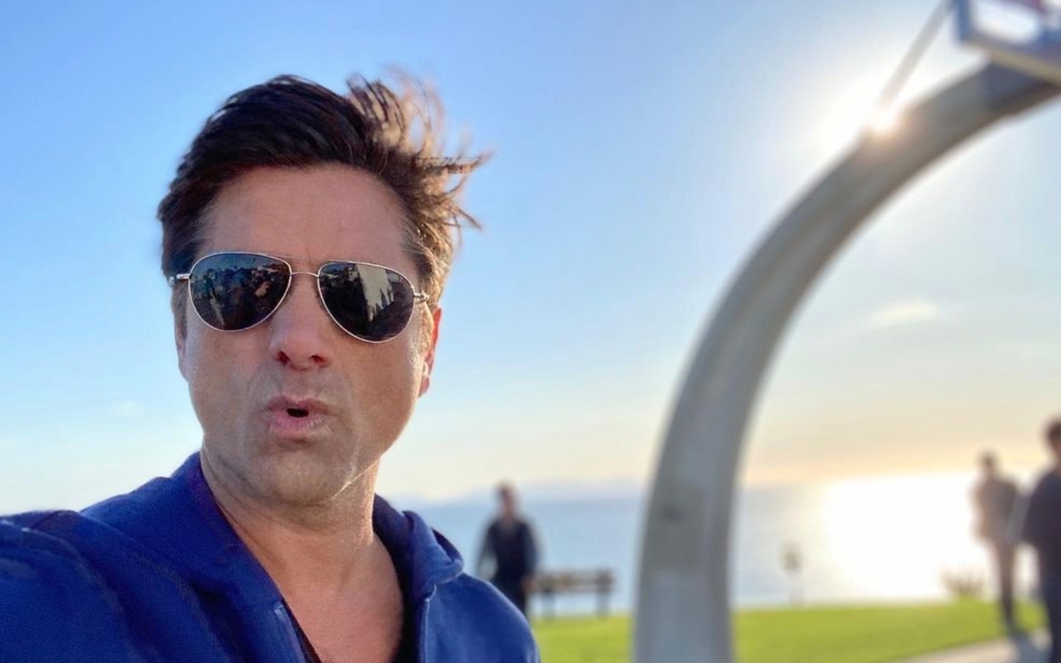 John Stamos Instagram