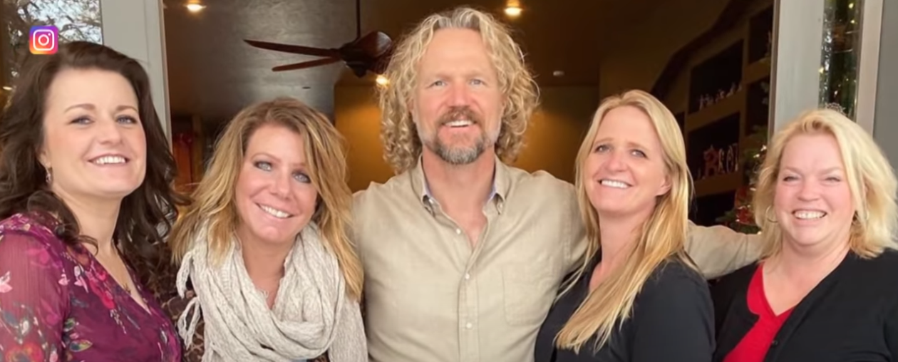 Kody Brown and Wives
