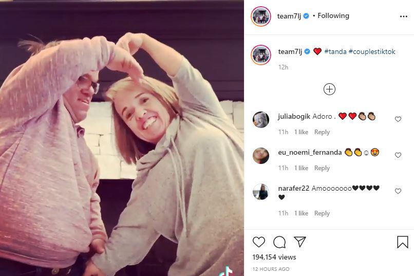Trent Amber Johnston Still Popular Despite Spicy Scenes
