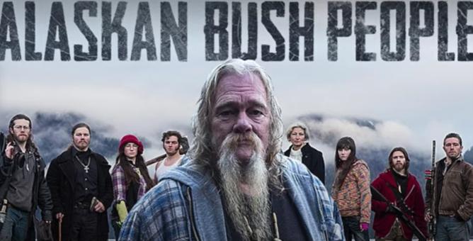 alaskan bush people - billy brown- dead