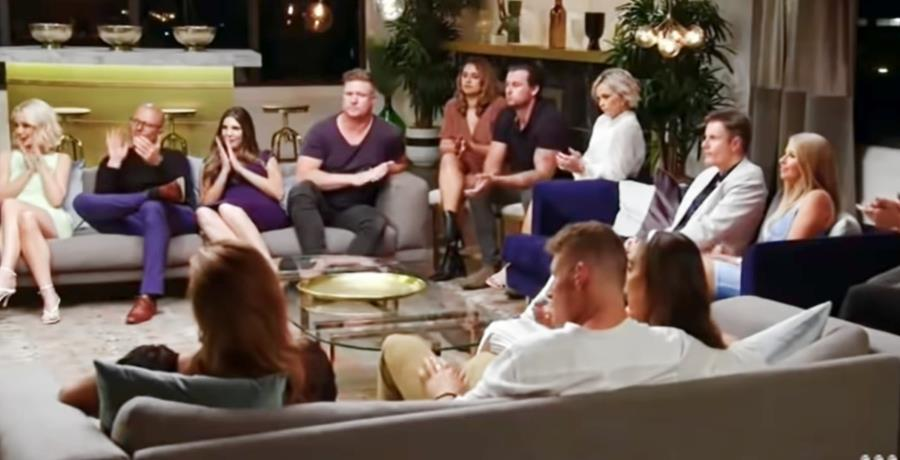 Married At First Sight Australia from Instagram