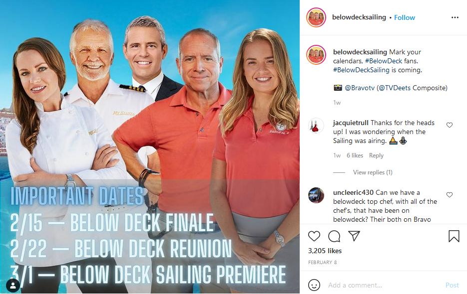 [Credit: Below Deck Sailing/Instagram]