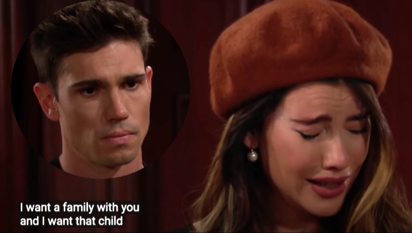 bold and the beautiful dr finn steffy forrester berret