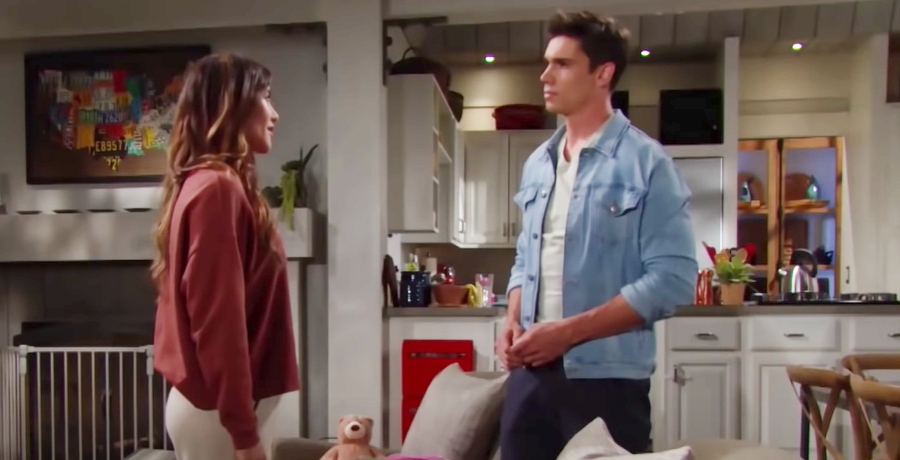 bold and the beautiful steffy forrester jacqueline macinnes wood tanner novlan dr finn