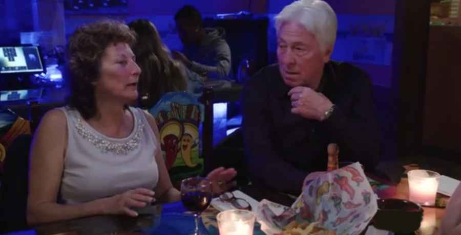 Brandon Gibbs' parents Betty and Ron on 90 Day Fiance
