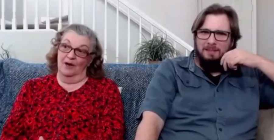 90 Day Fiance star Colt Johnson's Mom Debbie spoke about her dating live on 90 Day Bares All