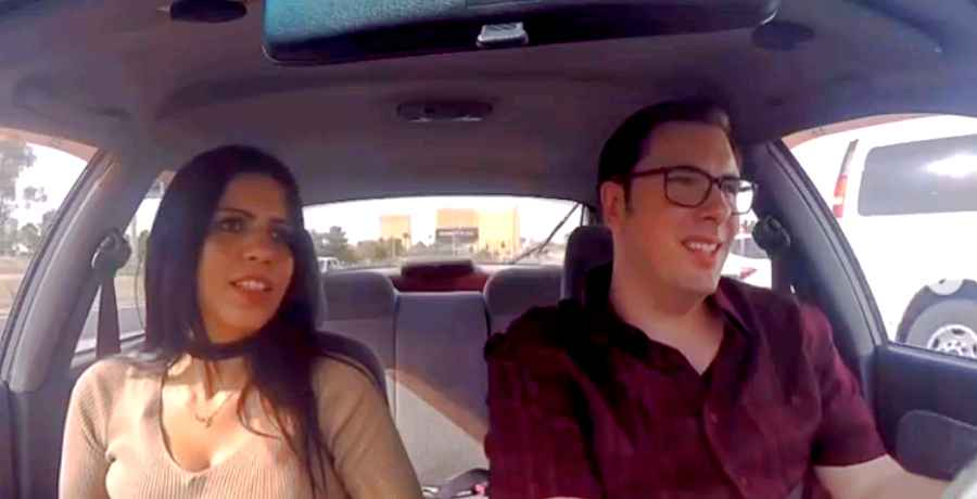 Colt Johnson posts sales ad for car seen on 90 Day Fiance