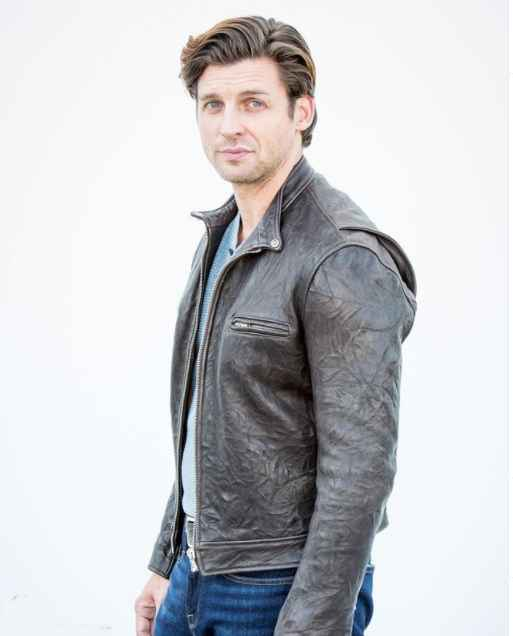 Donny Boaz plays Chance Chancelloron The Young and the Restless