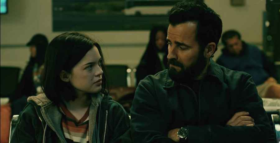 Trailer is out for Apple TV+ TV drama Mosquito Coast with Justin Theroux
