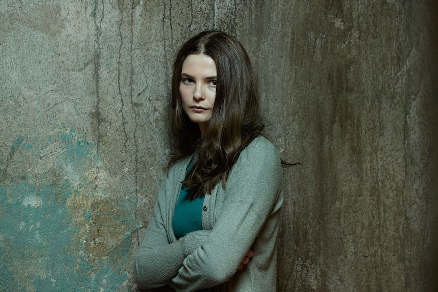 Lifetime, Girl in the Basement, Photo by Courtesy of Lifetime Copyright 2020