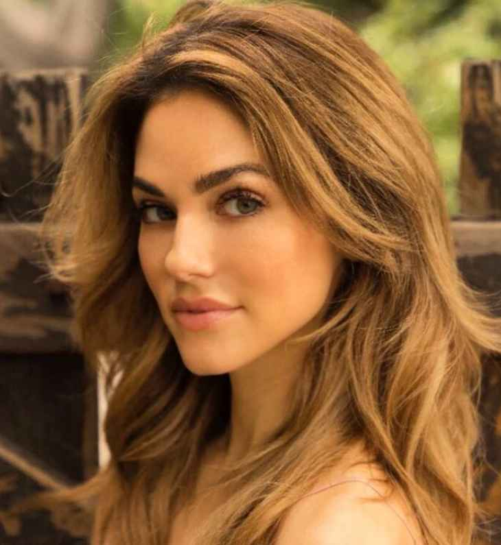 Rebekah Graf joins The Young and the Restless as Tara
