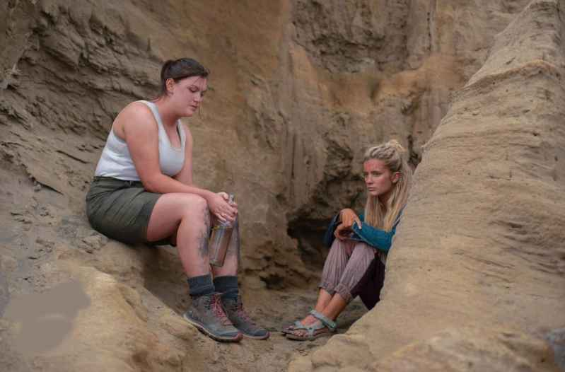 Details are in for Season 2 of The Wilds on Amazon Prime Video